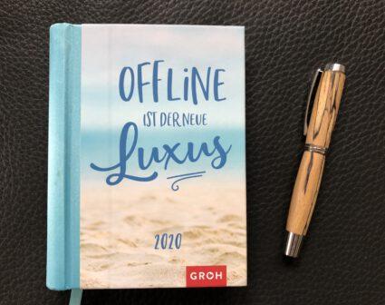 Offline, Alexandra Karr-Meng